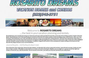 www.rosaritodreams.com